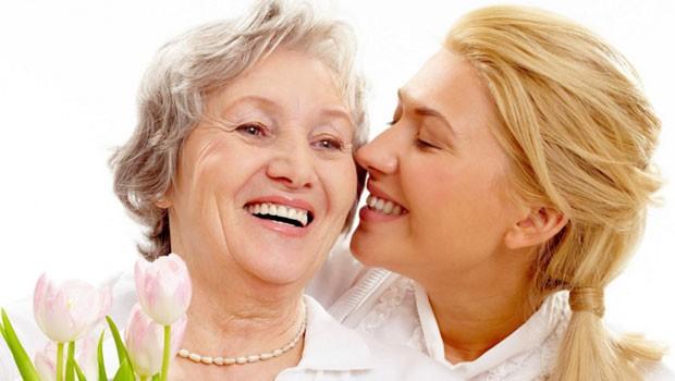 rüyada anne ve kızı