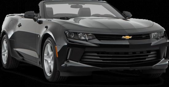 Chevrolet Araba