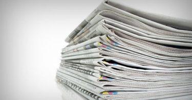 Rüyada Gazete