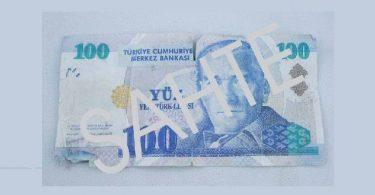 Rüyada Sahte Para