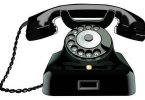 rüyada telefon