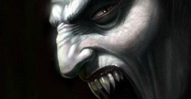 Rüyada Vampir