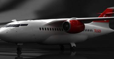 Rüyada Jet Uçağı Görmek