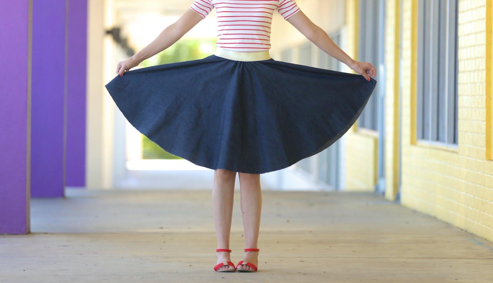 Rüyada Mini Etek Giydiğini Ve Satın Aldığını Görmek