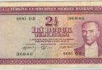 rüyada kağıt para