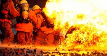rüyada yangın haberi