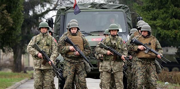 askeri eğitim