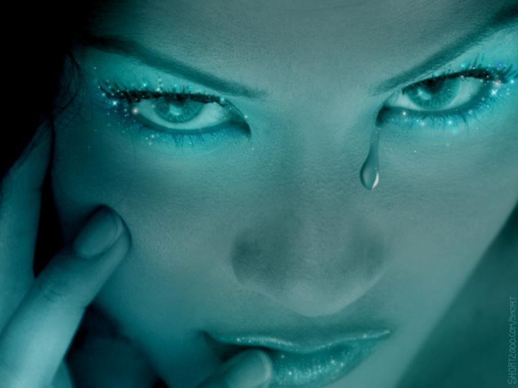 Rüyada Ağlamak Görmek