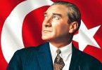 Rüyada Atatürk