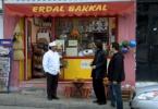 Rüyada Bakkal