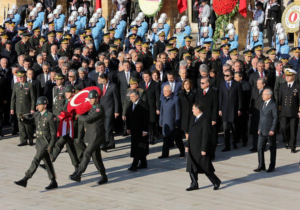 Devlet Töreni