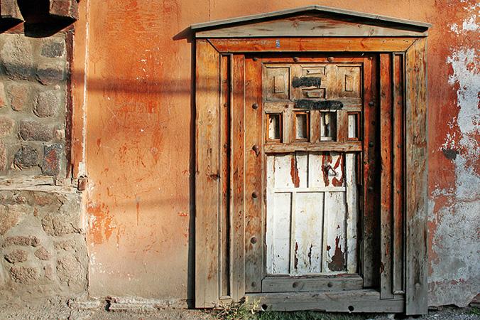 Rüyada Kapı
