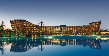 Rüyada Otel