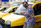 Rüyada Taksici
