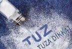 Rüyada Tuz