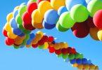 Rüyada Balon