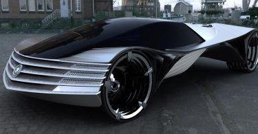 Rüyada Cadillac