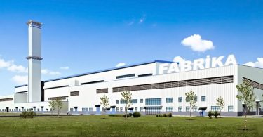 Rüyada Fabrika