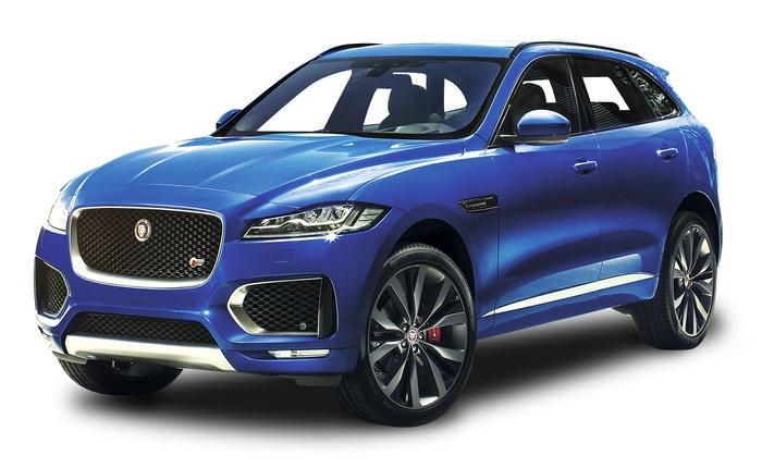 Mavi Jaguar