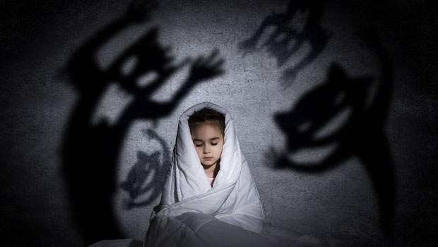 Kötü Rüya Görmek