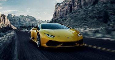Rüyada Lamborghini