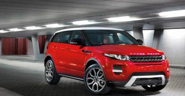 Rüyada Land Rover
