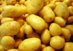 Rüyada Patates