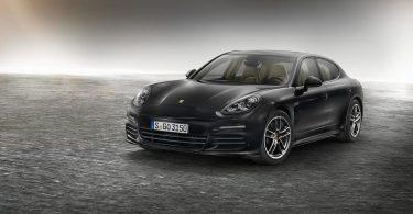 Rüyada Porsche