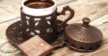 Rüyada Türk Kahvesi İkram Etmek