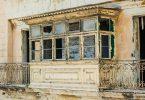 Rüyada Balkon Duvarının Yıkılması