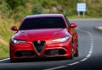 Rüyada Alfa Romeo