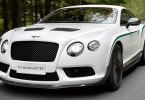 Rüyada Bentley