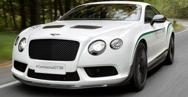Rüyada Bentley