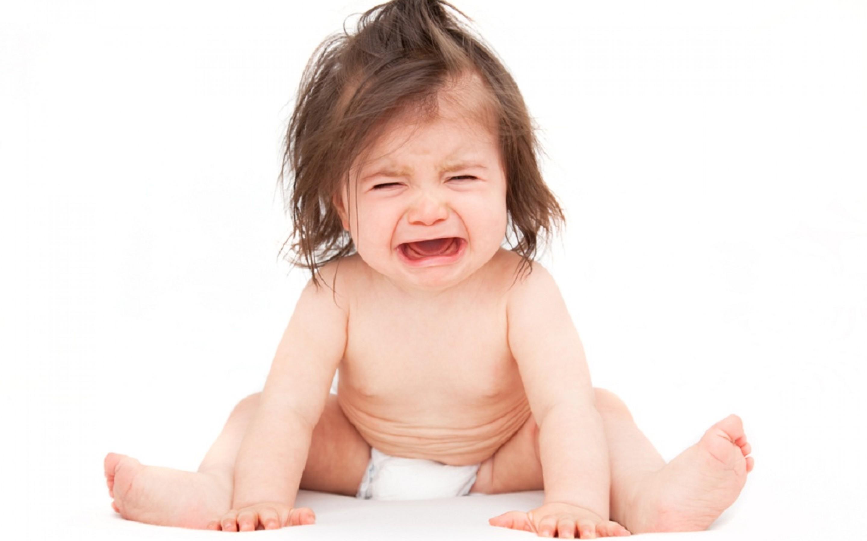 Rüyada Ağlayan Bebek Görmek ( İslami- Diyanet) Tabiri