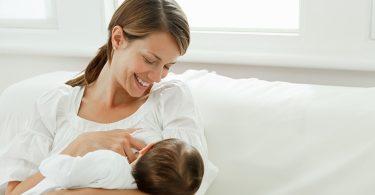 rüyada bebek emziren birini görmek