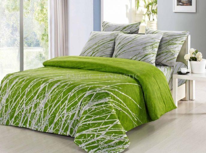 Yeşil Yorgan
