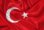 Rüyada Türk Bayrağı Asmak