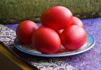 Rüyada Kırmızı Yumurta Görmek