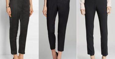 Rüyada Siyah Pantolon Görmek