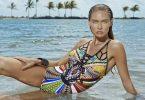 Rüyada Bikini Giymek