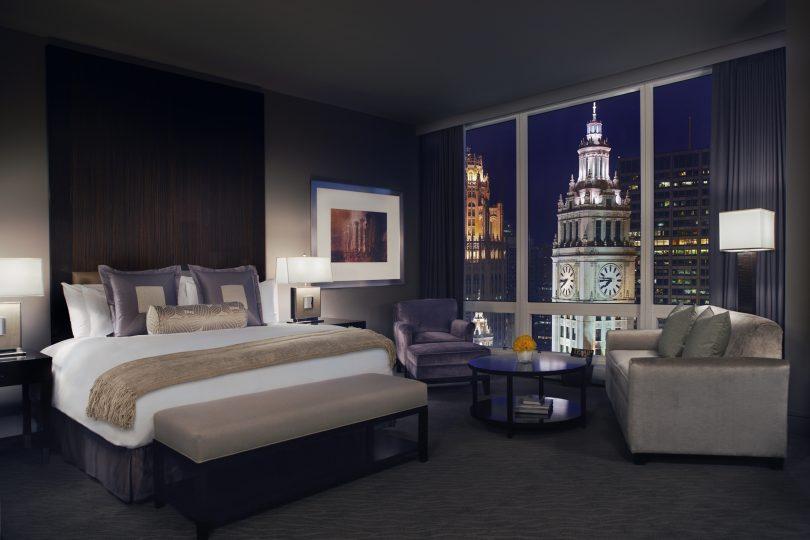Rüyada Otel Odası Görmek