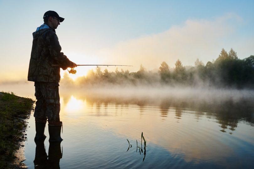 Rüyada Balık Avlamak