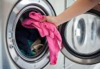 Rüyada Çamaşır Makinesinde Çamaşır Yıkamak