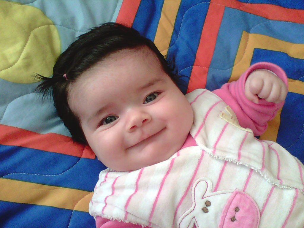 Rüyada Kız Çocuğu Görmek Ve Doğurmak Ne Anlama Gelir