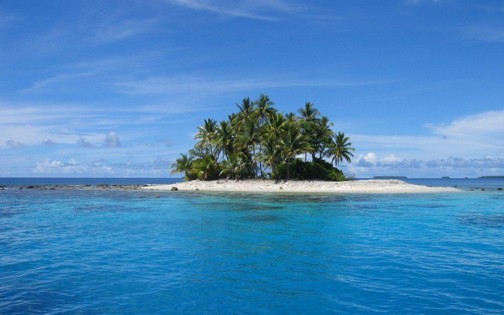 Rüyada Issız Ada Görmek