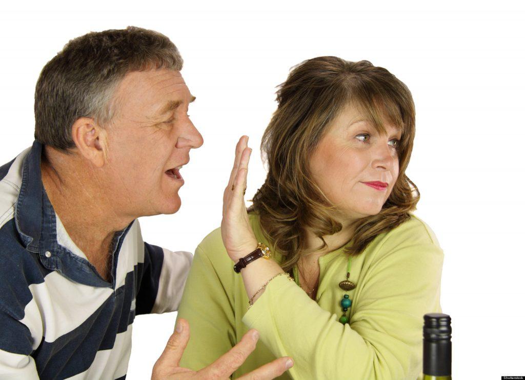 Rüyada Anne Baba ile Kavga Ettiğini Görmek