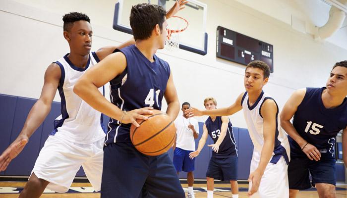 Rüyada Basketbol Topu ile Oynamak