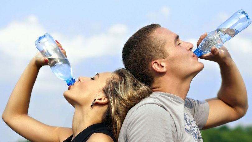 Rüyada Çok Su içtiğini Görmek