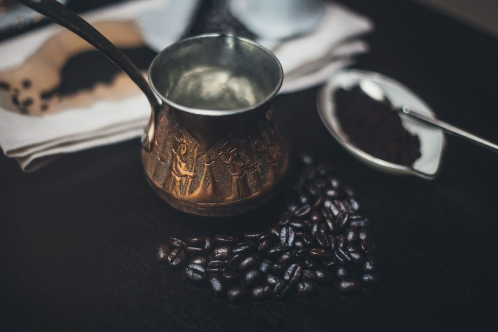 Rüyada Kahve Falı Bakmak Baktırmak