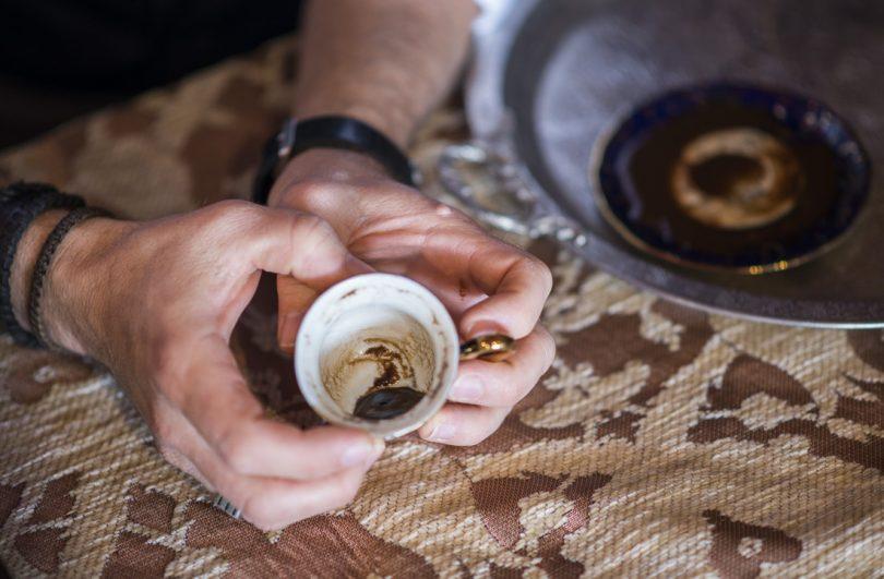Rüyada Kahve Falı Bakmak